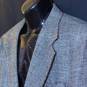 Hagar Gentlemen's Fit Imperial - Mens Blazer!